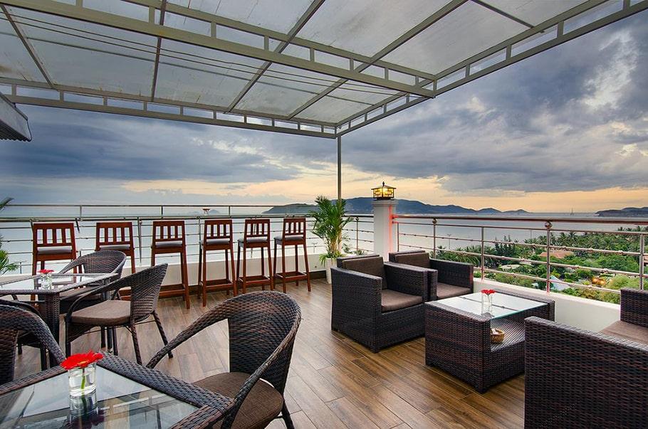 Khách sạn Bandi Ocean View Nha Trang