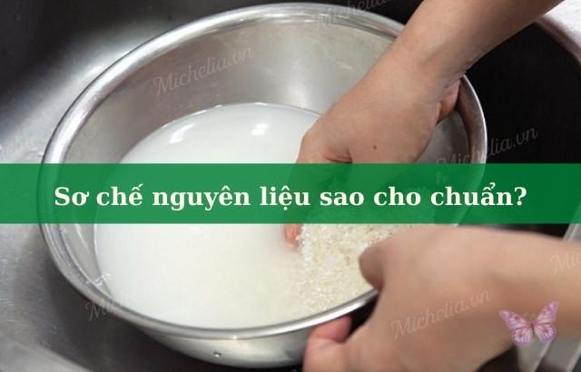 Cách nấu cháo chim câu cho be