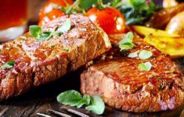 cách ướp thịt bò nướng BBQ