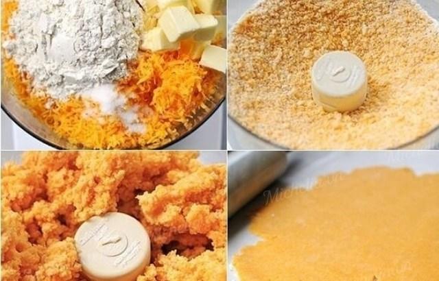 Cách làm snack khoai tây đúng chuẩn