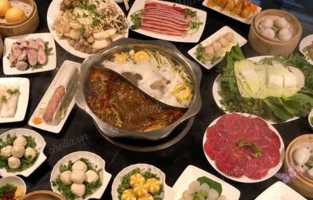 quán ăn hongkong ở hà nội