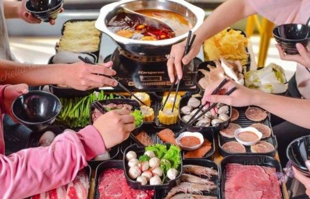 Review ăn uống Hà Nội