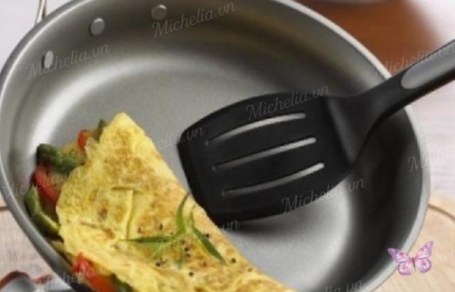 chảo chống dính dùng cho bếp từ loại nào tốt
