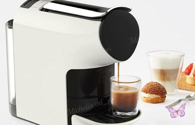 máy pha cà phê hiệu nào tốt