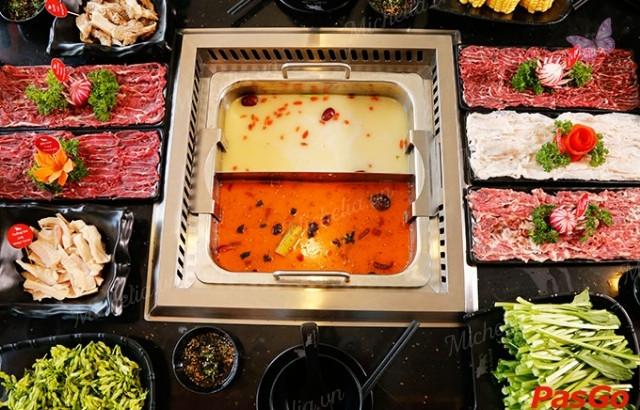 quán ăn Trung quốc ngon ở Hà Nội