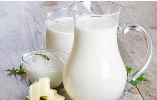 uống sữa không đường có giảm cân không